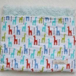 寝袋Mサイズ☆キリン