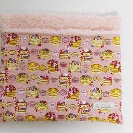 バレンタイン寝袋Mサイズ☆パンケーキ