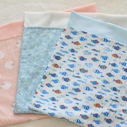 【オーダー】フリース寝袋Lサイズセット
