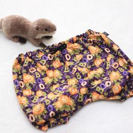 新作☆かぼちゃパンツ 寝袋 Halloween