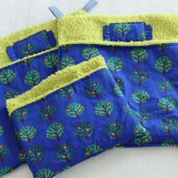 【オーダー】布団ハンモック北欧の森Lサイズ・寝袋Mサイズ
