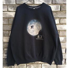 【MOVIE Sweat 】E.T イーティー スピルバーグ  BMX