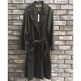 【dahl'ia】Wool Gown Coat