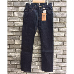 【TELLASON】CONE DENIM 14.75oz SLIM STRAIGHT ONE WASH