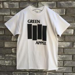 【GREEN APPLE BOOKS】FLAG SPECIAL TEE グリーンアップルブックス