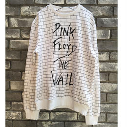 【WORN BY】PINK FLOYD  THE WALL