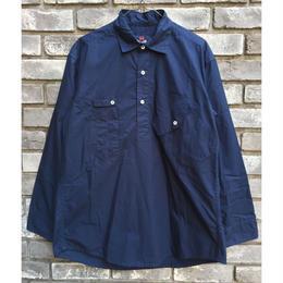 【HAWKWOOD MERCANTILE】Rigger Shirt ホークウッド メルカンタイル