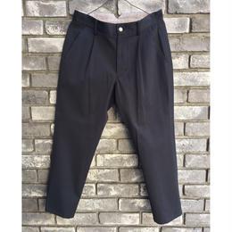 【NOMA t.d.】Outseam Trousers ノーマ アウトシーム トラウザーズ