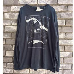 【MOVIE Tee 】E.T イーティー スピルバーグ