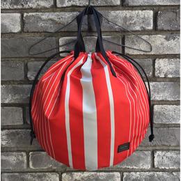【NOMA t.d.】NOMA t.d. × PORTER Stripe Helmet Bag ノーマ ポーター ヘルメット バッグ