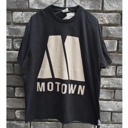 【MUSIC TEE】 MOTOWN モータウン