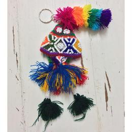 【Zoe Artsn Crafts】Small Chullo