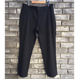 【NOMA t.d.】 Outseam trousers