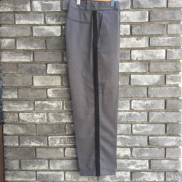 【LILY】 Line Trousers Grey