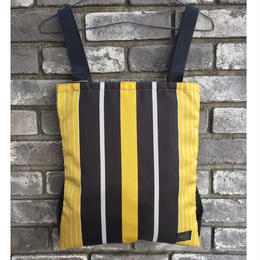 【NOMA t.d.】NOMA t.d. × PORTER Stripe Square Bag ノーマ ポーター トート バッグ