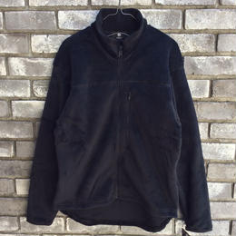 【Dead Stock】 HALYS  POLARTEC Fleece Jacket