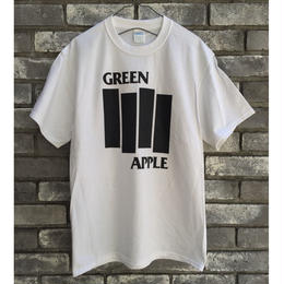 【GREEN APPLE BOOKS】FLAGS Tee フラッグ ティ