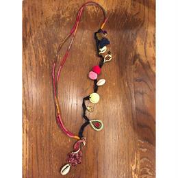 【DIR69】fen necklace