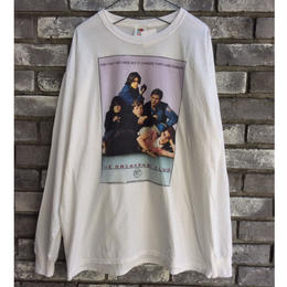 【MOVE TEE】 THE BREAKFAST CLUB ブレックファスト クラブ