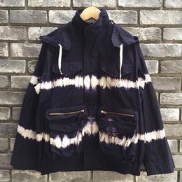 【NOMA t.d.】Market Jacket Tie Dye