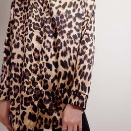Leopard pattern sh