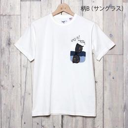ポケT  (サングラス)
