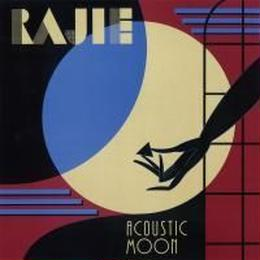 Rajie / Acoustic Moon