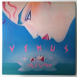 [used record]  Logic System ‎– Venus