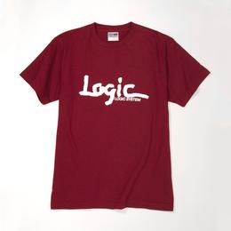 Logic System Logo Tshirt