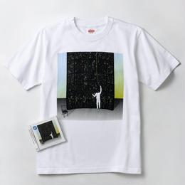 "Logic System "" RMXLOGIX Vol.1"" CD & Tshirt SET"