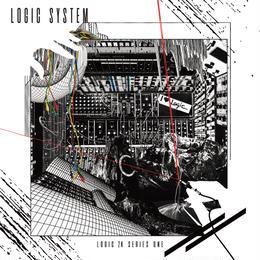 Logic System 『LOGIC 2K SERIES ONE』(7inch)