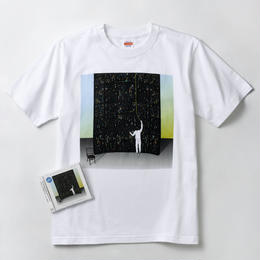 "Logic System "" RMXLOGIX Vol.1"" CD & TシャツSET"