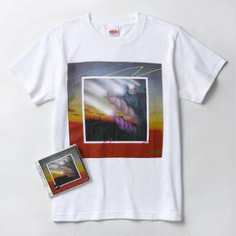 "Logic System "" RMXLOGIX Vol.2"" CD & TシャツSET"