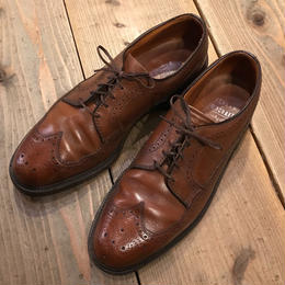 50's TOWN  CRAFT    LEATHER SHOES