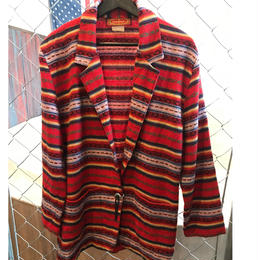 bonjour native cardigan made in USA