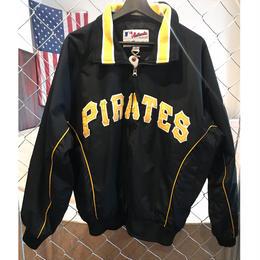 MLB PITTSBURGH PIRATES nylon jacket