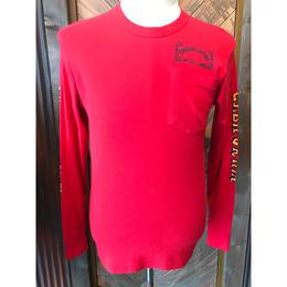 sunshine designs VTG long sleeved T- shirt(used)