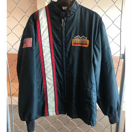 80s~DRI POWR racing jacket