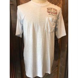 80s ron jon VTG T- shirt (used)