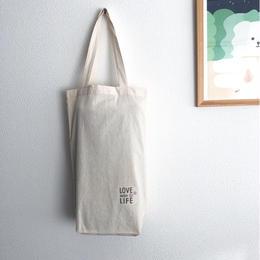 クンクンマット用収納バッグ(オフホワイト)