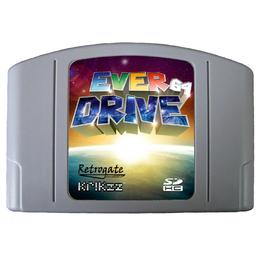 everdrive64 v3