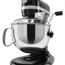 KitchenAid キッチンエイド スタンドミキサー Pro 600 (575W 5.7リットル)