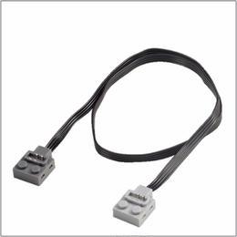 パワーファンクション 延長ケーブル 15cm、20cm、50cm  LEGO 8886互換品 10個セット