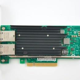 X540-T2 OEM 10G Dual RJ45 Ports PCI-E Ethernet Network Adapter