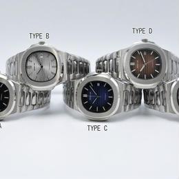 PETER LEE  腕時計 ノーチラスタイプ