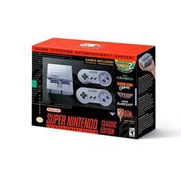 スーパーファミコンミニ 海外版 購入 北米版 Mini Super NES Classic ニンテンドークラシック