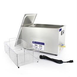 超音波洗浄器 業務用大型30リットル ヒータ