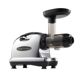 Omega J8006 オメガ ジューサー Nutrition Center Single-Gear Commercial Masticating Juicer US正規品