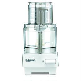 Cuisinart業務用フードプロセッサー多機能大容量1.9L 日本未発売ハイパワー仕様600W DLC-10SY Pro Classic 7-Cup白
