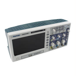"Hantek DSO5102P デジタルオシロスコープ 100MHz 1Gs 2CH 7"" TFT 40k 800x480"